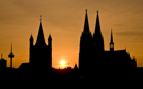 Erzbischof trifft Visitatoren in Köln